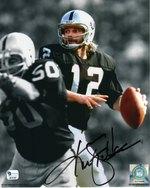 Ken Stabler, Oakland Raiders