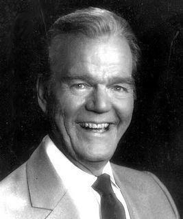 """""""Paul Harvey"""" Aurandt (September 4, 1918 – February 28, 2009)"""