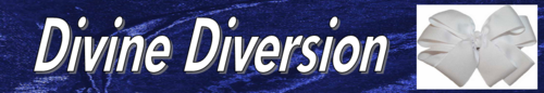 Divine Diversion by BN Heard (c)