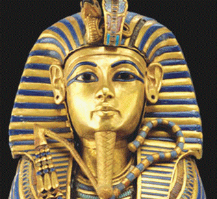 It was good for King Tut, it has to be good for me