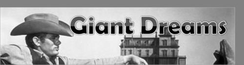 Giant Dreams by BN Heard (c)
