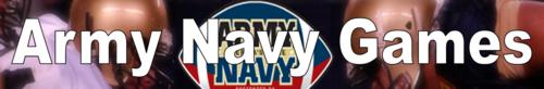 Army Navy Games by BN Heard (c)