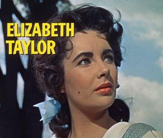 "Elizabeth Taylor was James Dean's ""not so secret"" love"