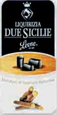 Leone Licorice, the culprit