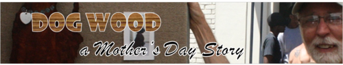 Dog Wood, a Mother's Day Story by BN Heard (c)