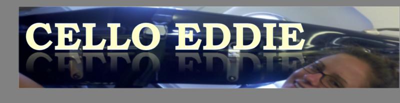 Cello Eddie by BN Heard (c)