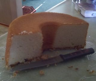 Ms. Fannie Lou's Pound Cake