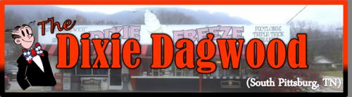The Dixie Dagwood by BN Heard (c)