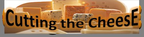Cutting the Cheese by BN Heard (c)
