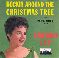 Brenda Lee - Mama's cousin