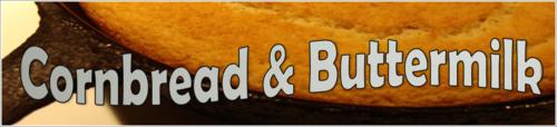 Cornbread and Buttermilk by BN Heard (c)