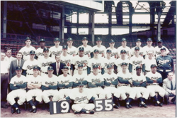 1955 Brooklyn Dodgers, World Champions