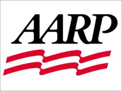 AARP, Please don't help me vote