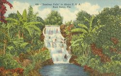 Double Click this AFRICA U.S.A. Postcard