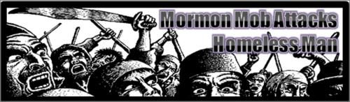 Mormon Mob