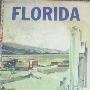Florida Roadmap, All roads lead to Vernon