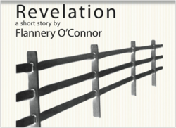 Revelation by Flannery O'Connor
