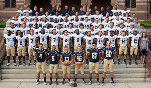 2013 Gallaudet University Bison