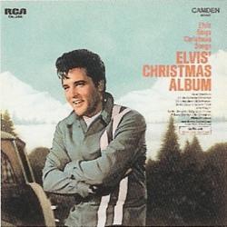 Mama loved Elvis...