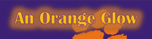 An Orange Glow by BN Heard (c)