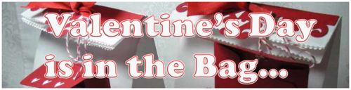 Valentines Day is in the Bag by BN Heard