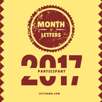 Month_of_Letters