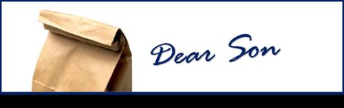 Dear Son by BN Heard (c)